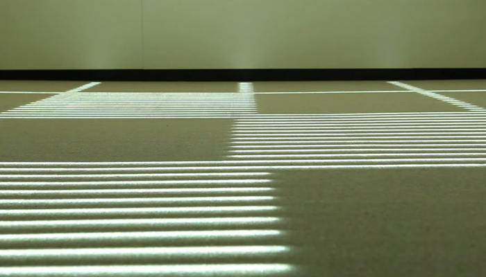 Luminous Carpets