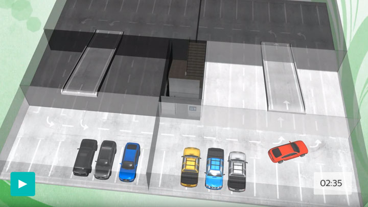 GreenParking Video