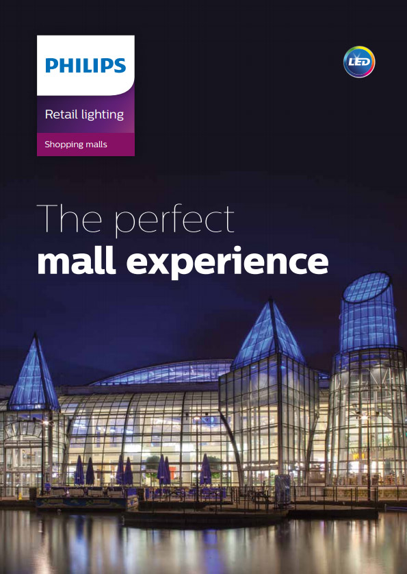 The perfect mall experience